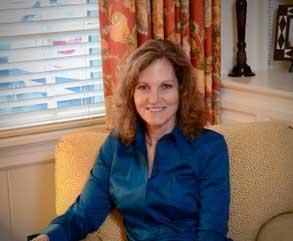 Liz Hart Interior Designer